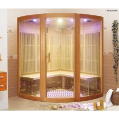 ROYAL SAUNA BS-6325H