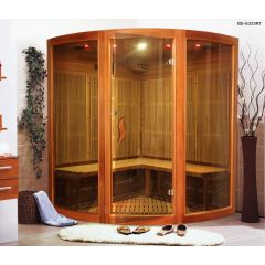 ROYAL SAUNA BS-6325R